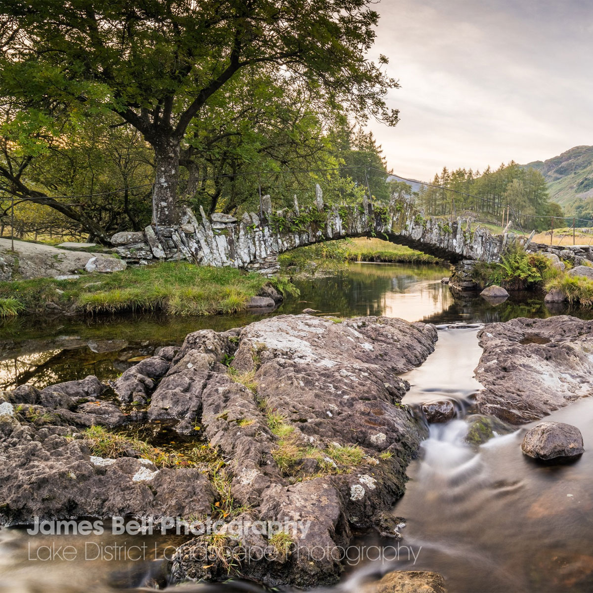 James Bell - Landscape Photography Tips