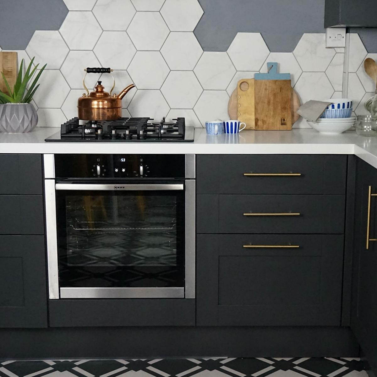 Jen Stanbrook - Scandi Kitchen