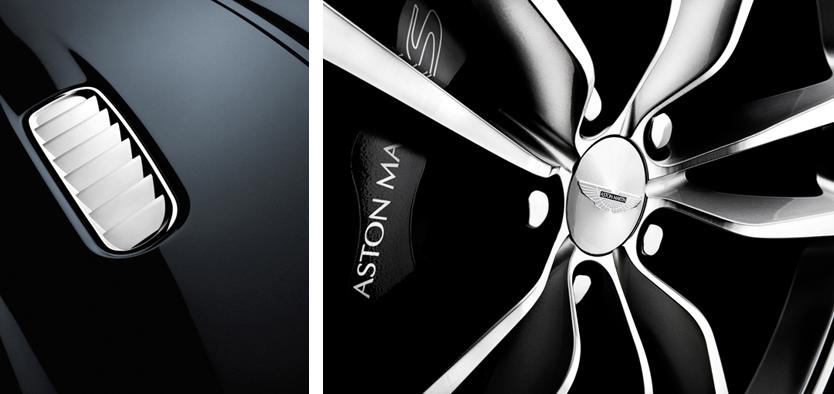 Tim Wallace Aston Martin Wheel Shot