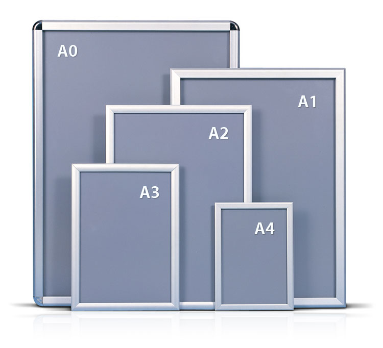 Как сделать рамку для а3