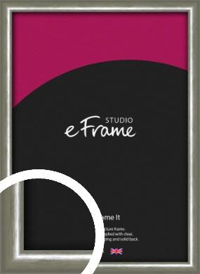 Mercurial Grey Picture Frame (VRMP-A005)
