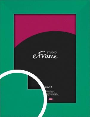 Shamrock Green Picture Frame (VRMP-855)