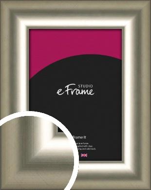 Classy Silver Picture Frame (VRMP-863)