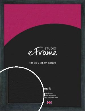 Strong Grey Picture Frame, 60x80cm (VRMP-888-60x80cm)