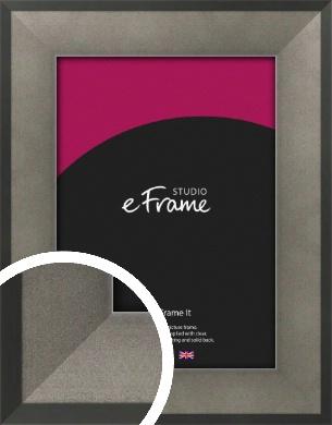 Graphite Grey Picture Frame (VRMP-752)