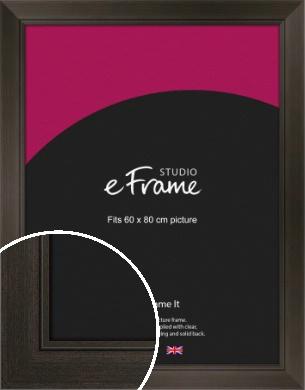 Iconic Brown Picture Frame, 60x80cm (VRMP-617-60x80cm)