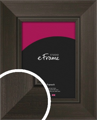Iconic Brown Picture Frame (VRMP-617)