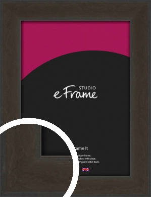 Gateaux Brown Picture Frame (VRMP-1108)