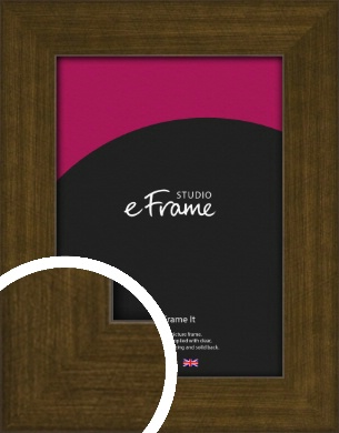 Cider Bronze / Copper Picture Frame (VRMP-1232)