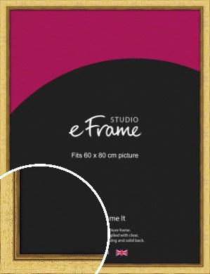 Opulent Gold Picture Frame, 60x80cm (VRMP-128-60x80cm)