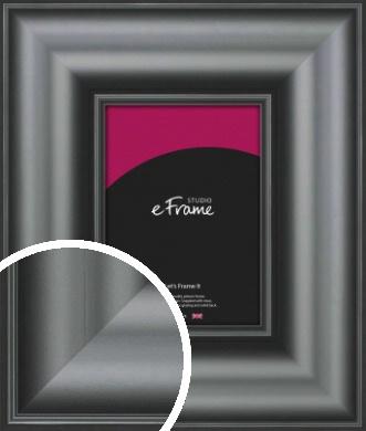Timeless Black Picture Frame (VRMP-1319)