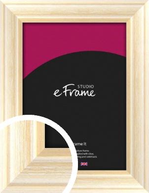 Peaches & Cream Picture Frame (VRMP-270)