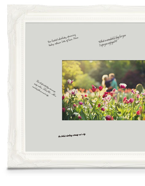 eFRAME   Engagement gifts   Picture frames and photo frames for ...