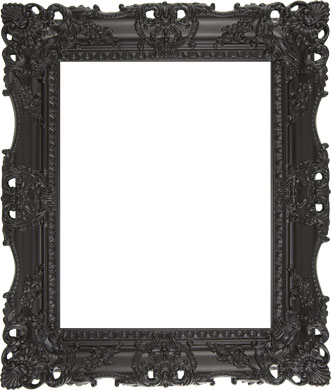Decorative Picture Frame Clarity+ Perspex (627167100)