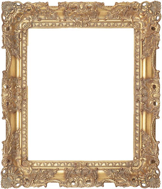 Decorative Picture Frame Clarity+ Perspex (627693100)
