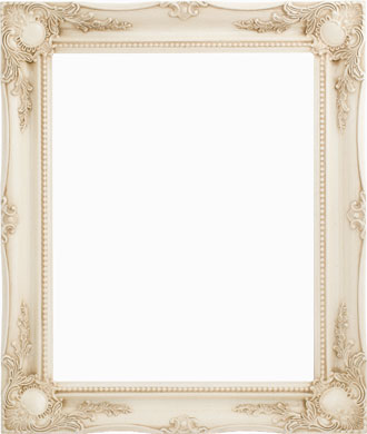 366ac88ad81 Decorative Picture Frame Clarity+ Perspex