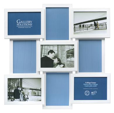Multi-opening Gallery Frame