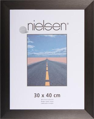 Nielsen Mars Black Picture Frame (R1130053)