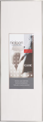 Nielsen Classic Silver Picture Frame, 35x100cm (R39503)