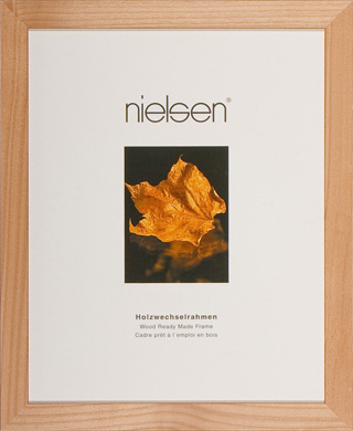 Nielsen Madeira Birch Picture Frame, A4 (210x297mm) (RW4121101)