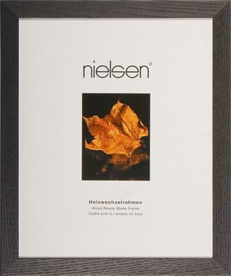 Nielsen Black Madeira Frames