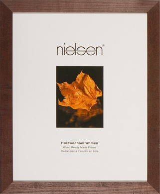 Nielsen Madeira Wenge Picture Frame (RW4121104)