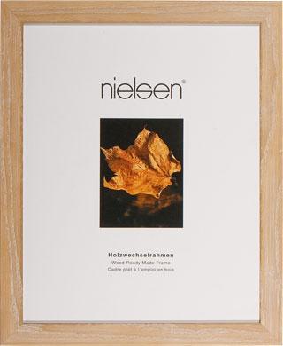 Nielsen Madeira White Wash Picture Frame, 40x50cm (RW4140107)