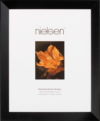Nielsen Black Essentielles Frames