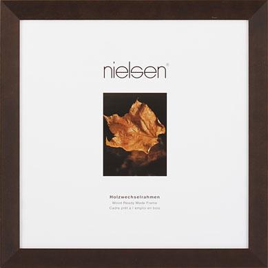 Nielsen Essentielles Palisander Picture Frame, 40x40cm (RW4844003)
