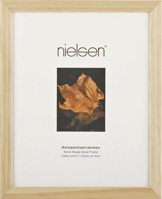 Nielsen Tribeca Natural Wood Picture Frame (RW5822001)
