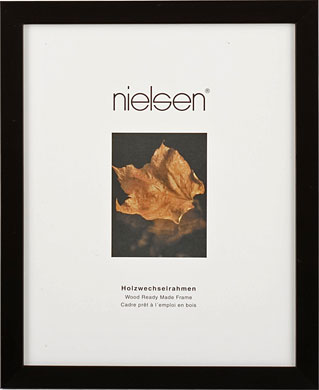 Nielsen Tribeca Black Picture Frame (RW5852002)