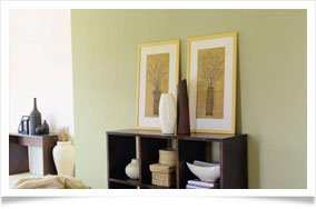 Frames for interior designers